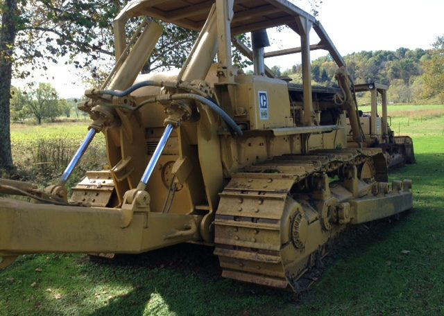 Calculate Interest On Loan >> Used CAT D8H Bulldozer - Dawood Ahmed & Co
